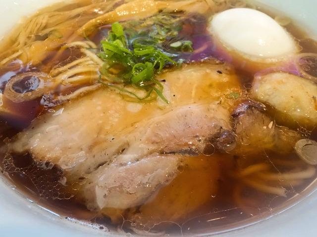 湘南湯麺・雅,味付け玉子 3_edit