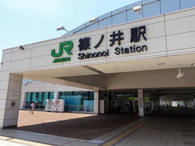 JR 篠ノ井駅 5_edit