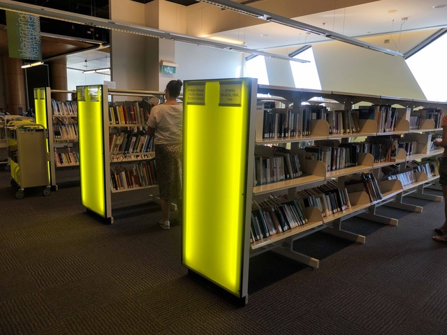 ブリスベン・スクエア図書館 6_edit