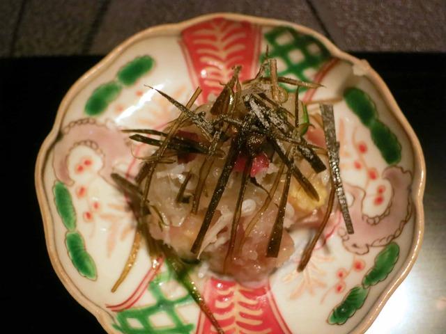 山椒飯,味噌椀,香の物 5_edit