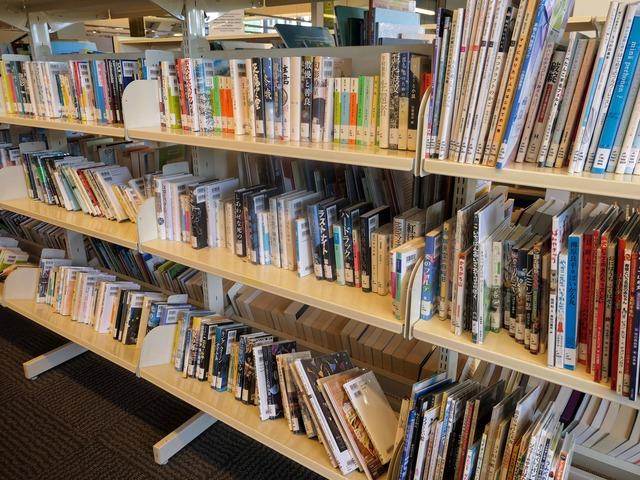 ブリスベン・スクエア図書館 8_edit