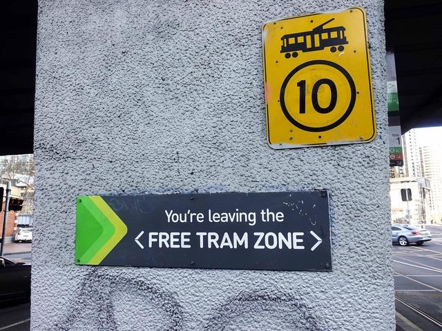 トラム(Flinders St/Queens Bridge St)_edit