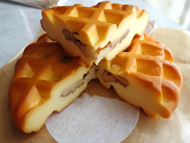 クルミ入り手づくりスモークチーズ 5_edit
