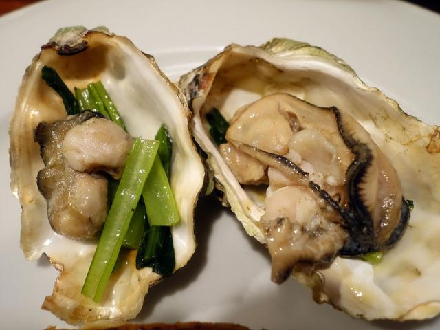 真鯛のムニャイア,牡蠣のコンフィとピュレを添えて 3_edit