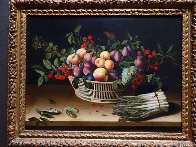 Louise Moilln 『果物と野菜』 2_edit