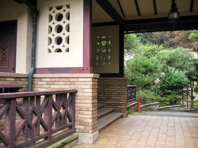 鎌倉文学館 7_edit