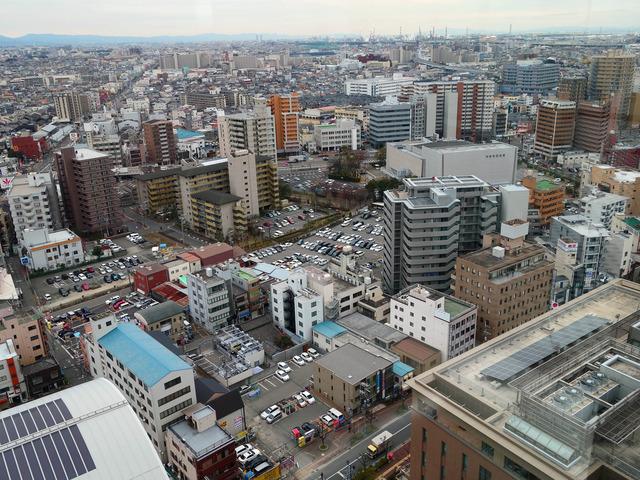 展望ロビーから堺市を望む 5_edit