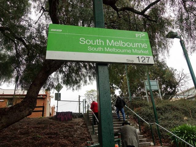 トラム(South Melbourne) 3_edit