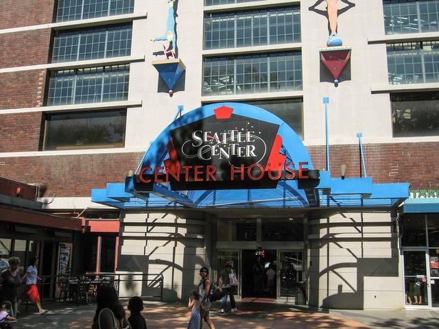 Seattle Center_センターハウス 1_edit