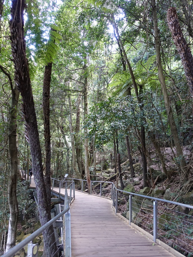 Walkway 8