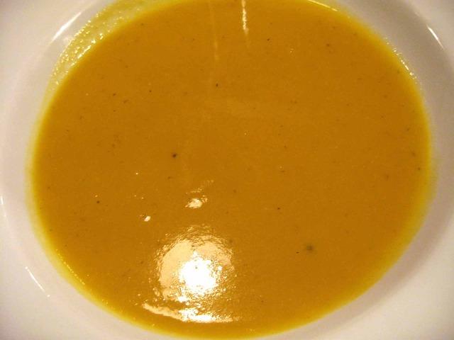 カボチャのスープ 1_edit