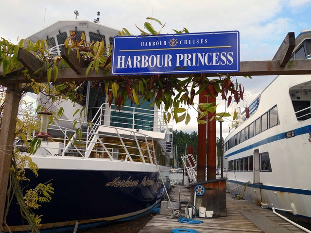 Harbour Cruises 乗り場 14_edit
