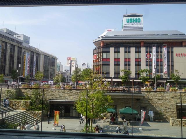 JR 姫路駅前 5_edit