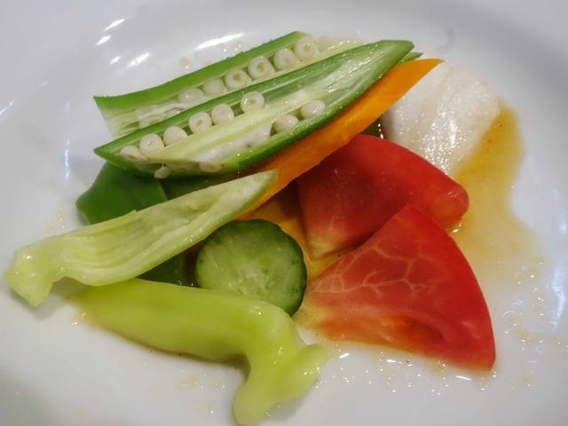季節の活野菜サラダ 1_edit