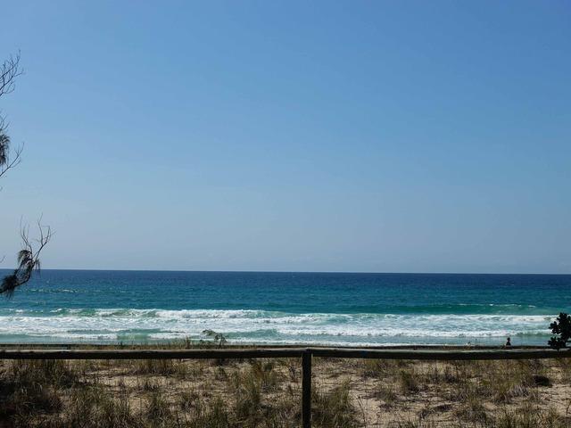 Northcliffe Terrace から太平洋を望む_edit