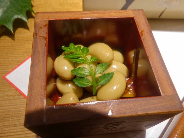 八寸(煮豆) 2_edit