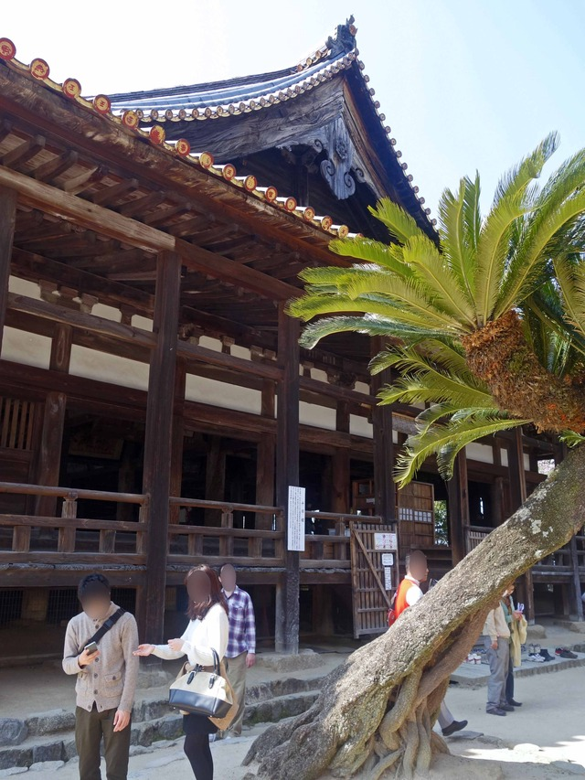 豊国神社(千畳閣) 4_edit