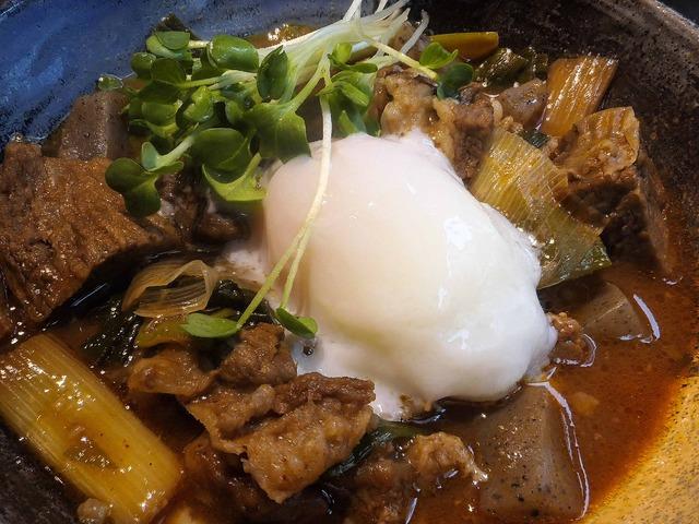 牛すじの味噌煮込み 4_edit