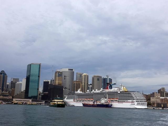 シドニー湾 2_edit