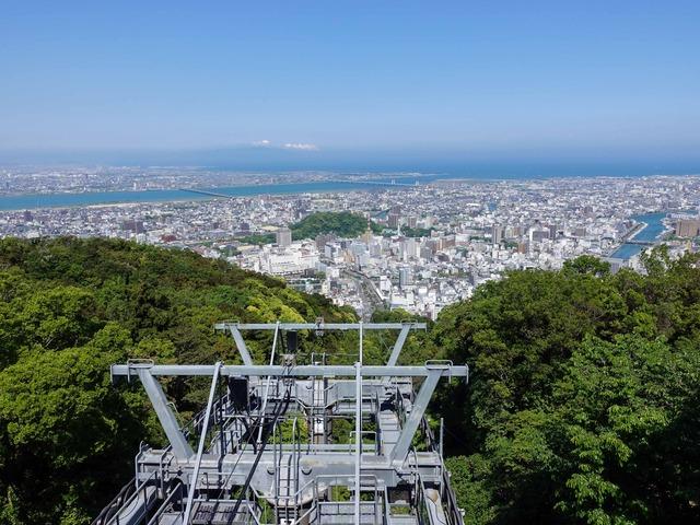 山頂からの眺め 1_edit