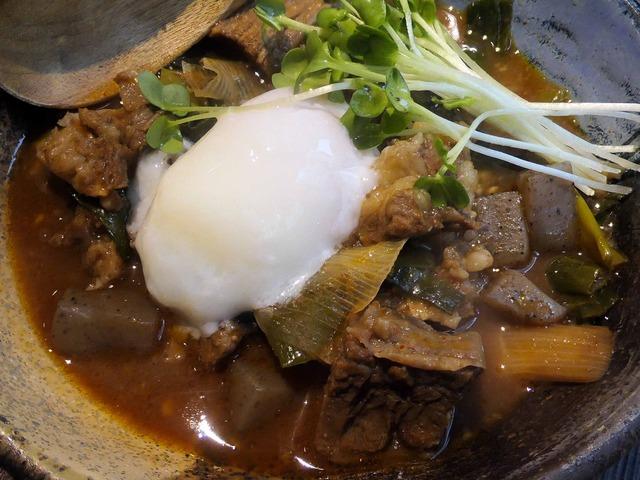 牛すじの味噌煮込み 2_edit