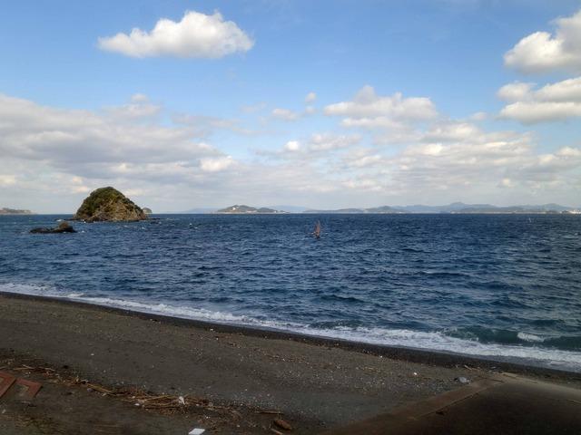 東シナ海を望む 6_edit
