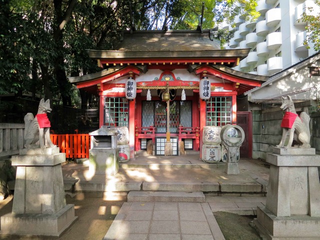 稲荷神社 1_edit