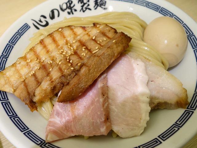 特製濃厚豚骨魚介つけ麺 4_edit