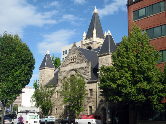 First Baptist Church_edit