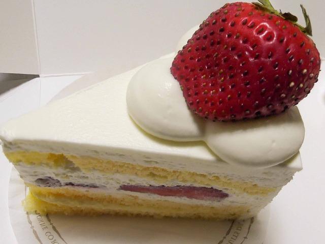 いちごのショートケーキ 7_edit