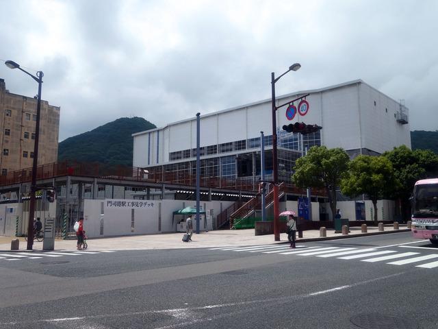 JR 門司港駅 4_edit