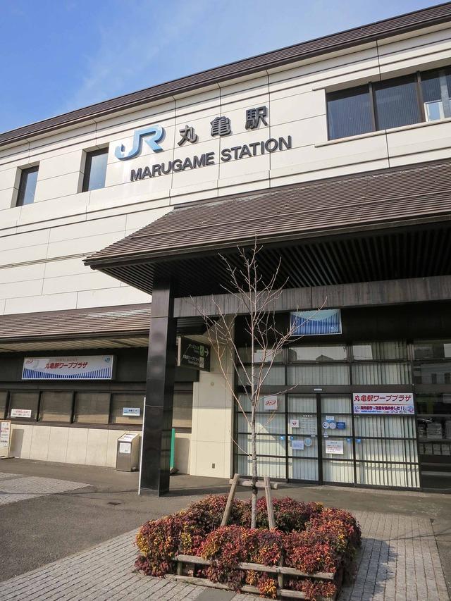 JR 丸亀駅 8_edit