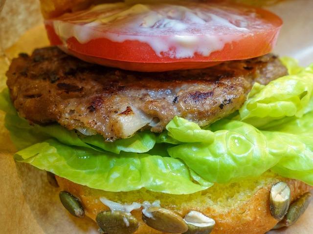 ハンバーガー 4_edit