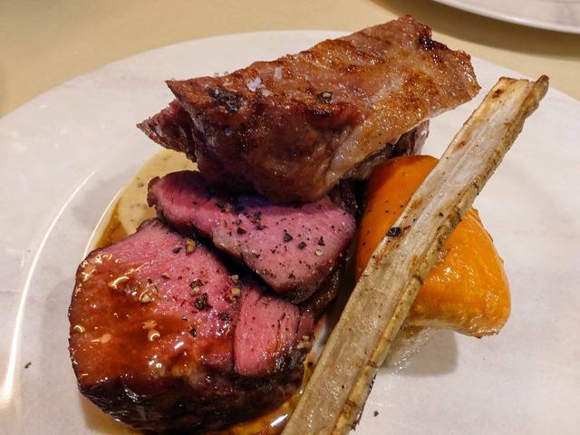 松阪豚&猪肉の炭火焼き 6_edit