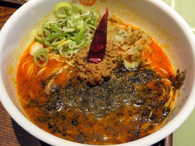 青鬼・担々麺 2_edit