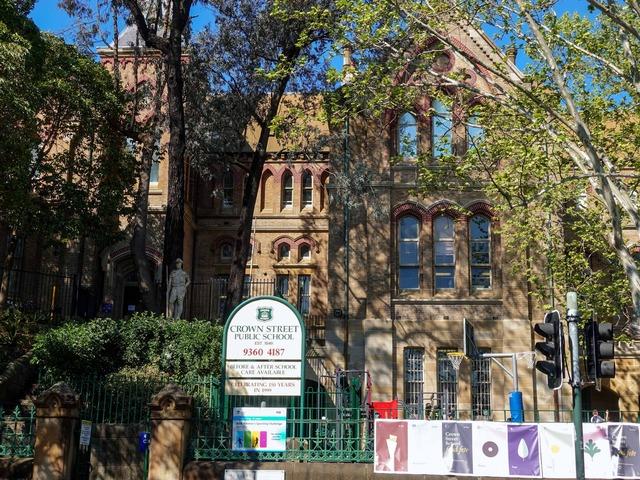 Crown Street Public School_edit