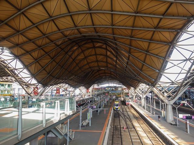 サザンクロス駅 31_edit