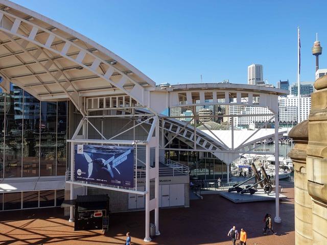 オーストラリア国立海事博物館 5_edit
