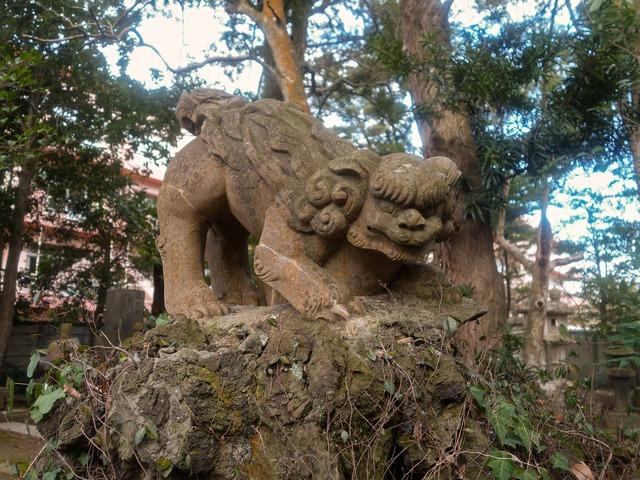 狛犬 4_edit
