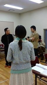 稽古場日誌2/9-7