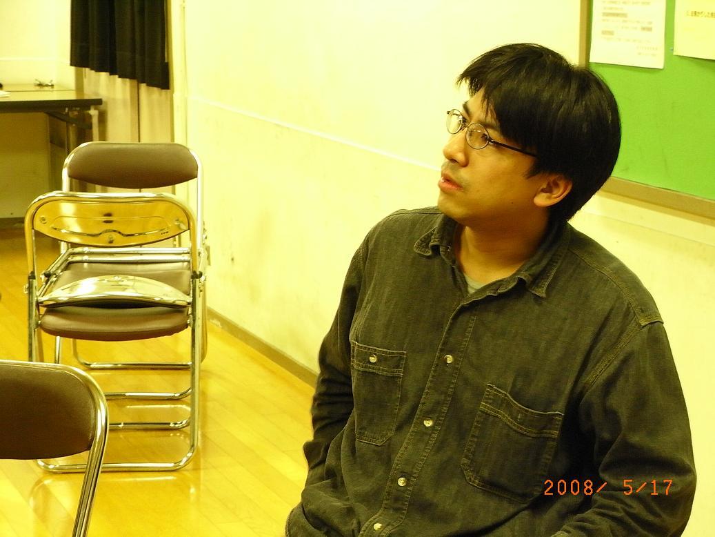 東正実 - JapaneseClass.jp