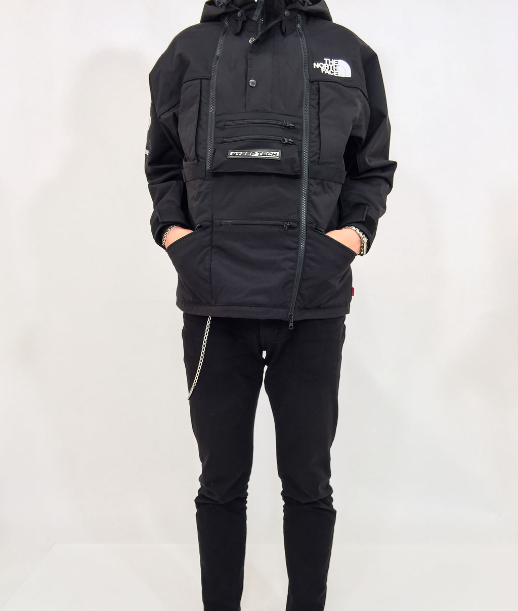 newest collection e002b 5beb1 order supreme the north face steep tech hooded jacket dc4c5 134cb  sale the  north facesteep tech hooded jacket img0692 319b3 d36c8
