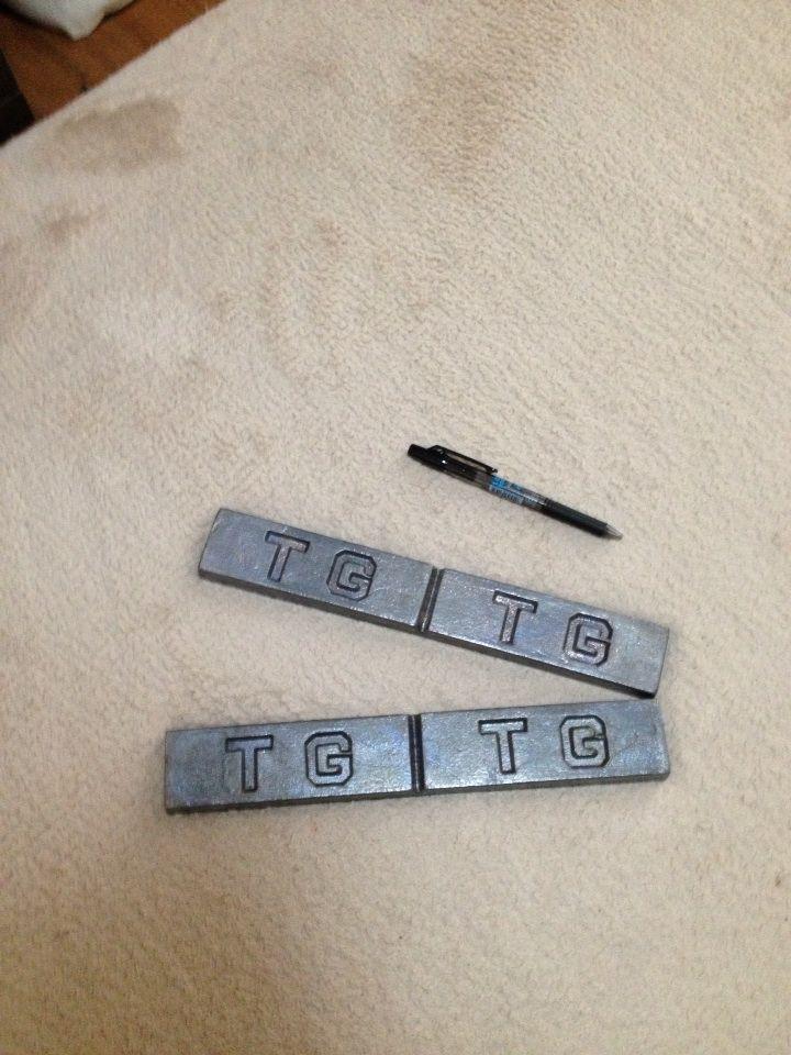 TGメタル