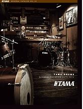 TAMA カタログ 2013