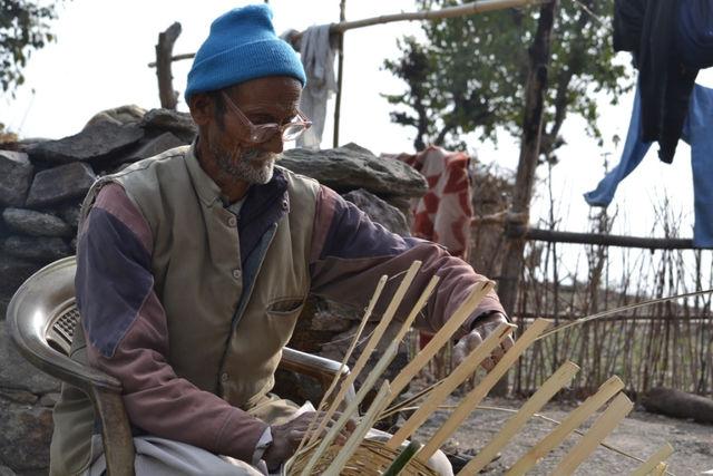 インド手工芸