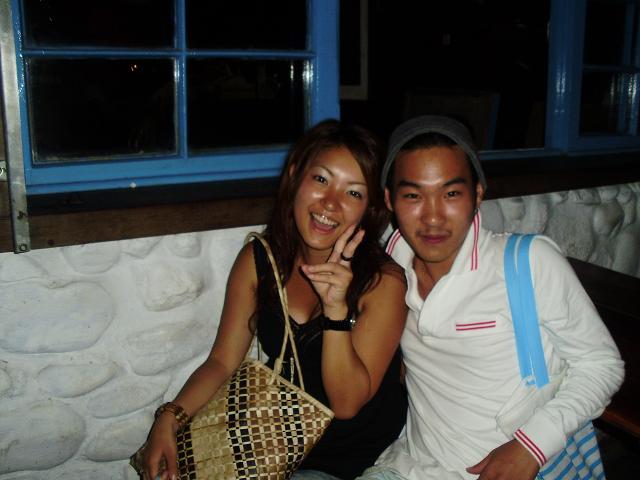 Junji&Anna