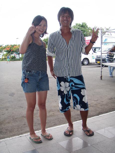 Yasu&Maria