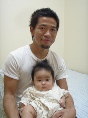 YUME&Oyaji
