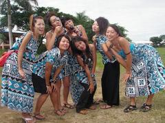 JPN Ladys