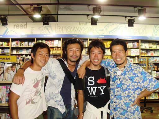 Masato&Boys